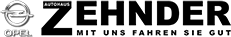 Autohaus-Zehnder Logo